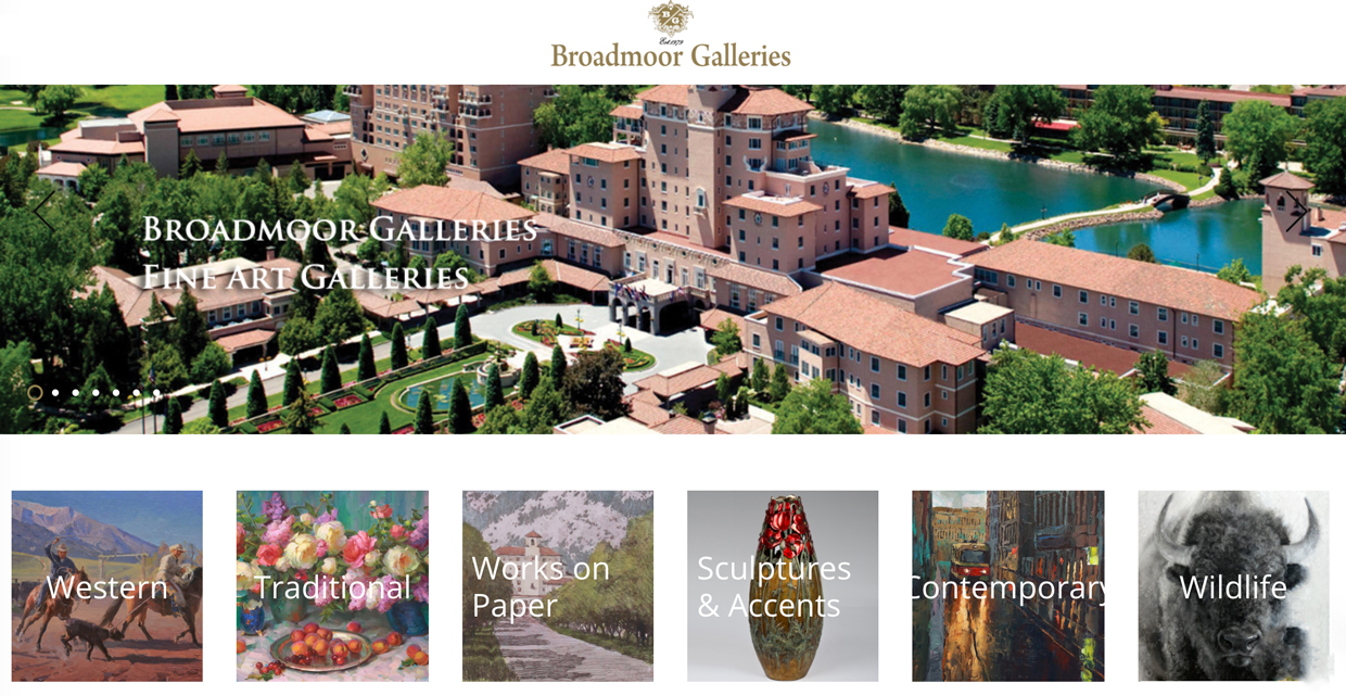 Broadmoor-Galleries